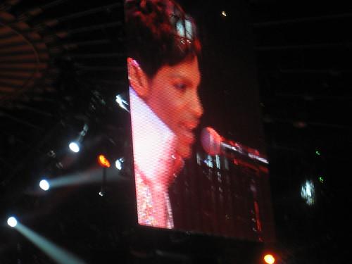 prince la forum april 2011