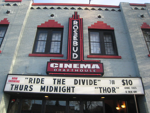 Rosebud Cinema