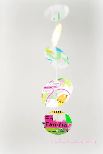 guirnalda papel reciclado 2