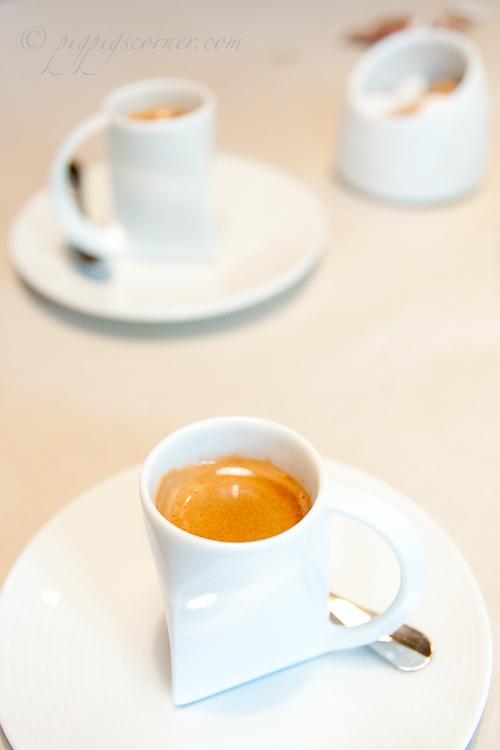 coffee Mugaritz
