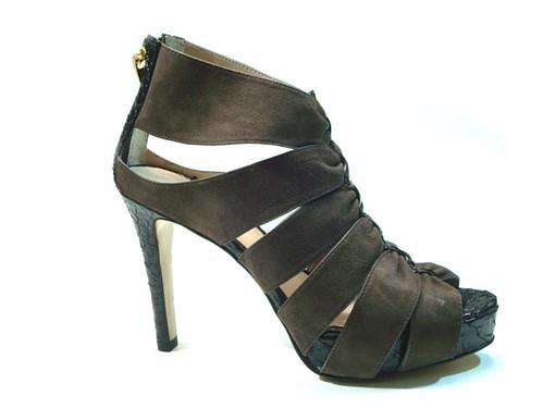 sapatos claudina 2011