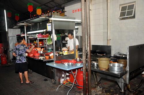 Sai kee Kitchen
