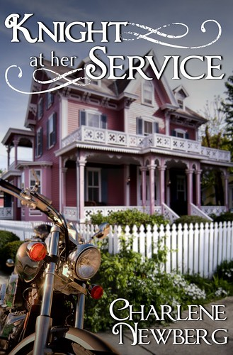 Knight at her Service buy Charlene Newberg