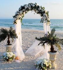 Online Wedding Arrangements Ad Booking - releaseMyAd