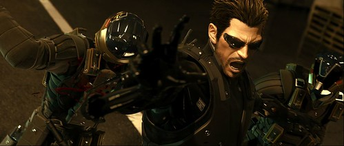 Deus Ex: Human Revolution Tweak Guide