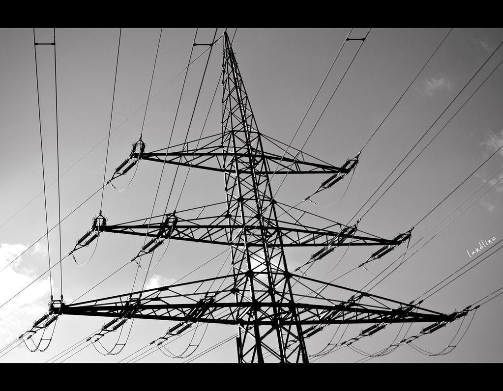 Project 365, Sigma 50mm F1.4 EX DG HSM, landline, electricity,