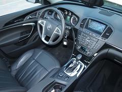 2011 Buick Regal CXL Turbo 7