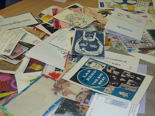 Pimlico Mailart Workshops (5)