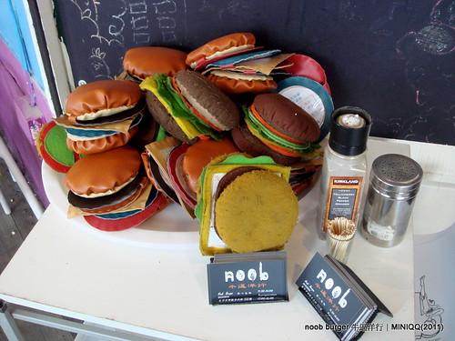 20110521 台中牛逼洋行(noob burger)_11