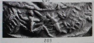 Lajja Gauri.Mesopotamia.2700-2500 bc.