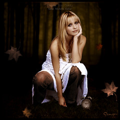 Sarah Michelle Gellar: Under You Spell (~Stranger) Tags: 2 woman love beautiful sarah dark soldier 1 with place time you vampire under michelle stranger spell more actress horror buffy once feeling slayer ringer grudge gellar the