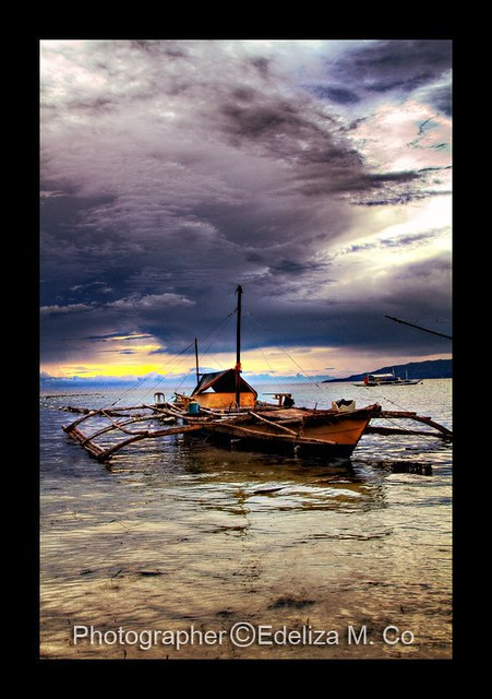 Panglao Island Bohol Philippines