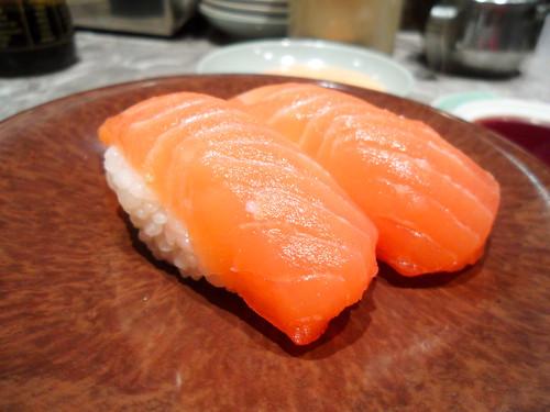 Jaws Salmon Nirgiri