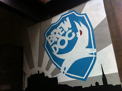 Brewdog Bar Edinburgh - Logo
