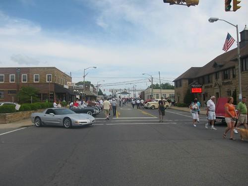 Crossville Main