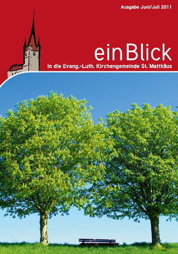 EinBlick St.Matthäus Heroldsberg