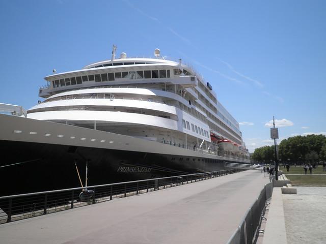 Prinsendam - Bordeaux - P5310028