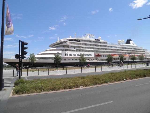 Prinsendam - Bordeaux - P5310052