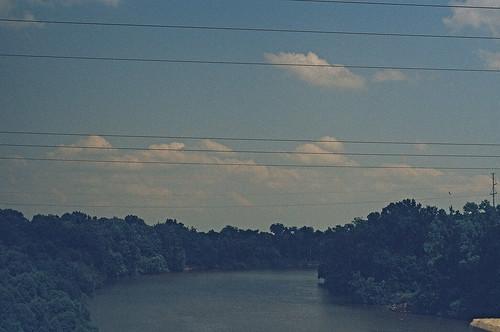 Congaree River, SC