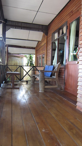 Koh Samui Kirati Resort - Deluxe Hut サムイ島キラチリゾート デラックスハット (2)