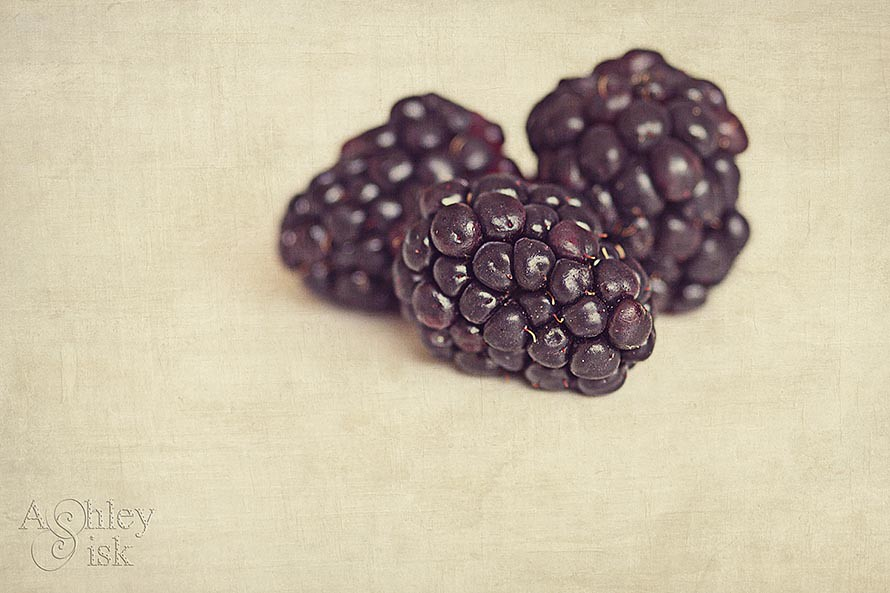 Blackberries RS