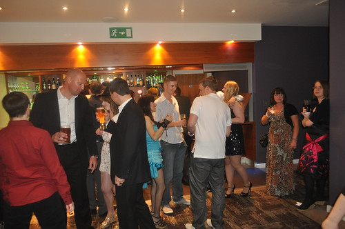 Avox Summer Party 2011