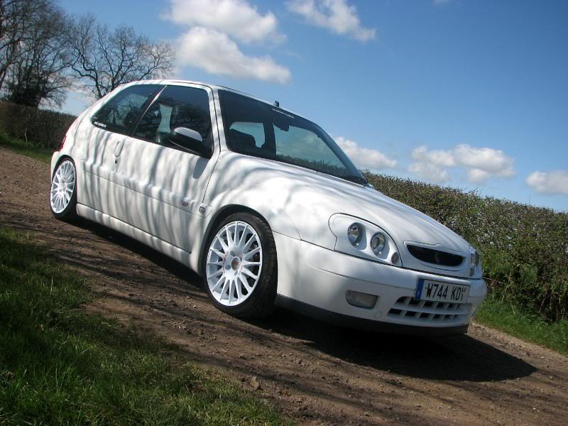 OZ Super T WRC