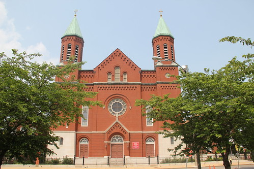St. Stanislaus Kostka Roman Catholic Church