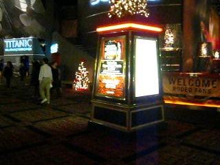 Luxor -- Las Vegas