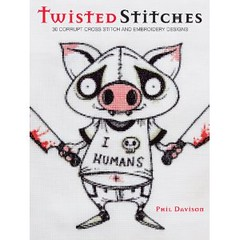 twisted stitches book