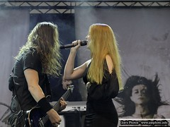 "Epica @ Rock Hard Festival 2011 • <a style=""font-size:0.8em;"" href=""http://www.flickr.com/photos/62284930@N02/5856201136/"" target=""_blank"">View on Flickr</a>"