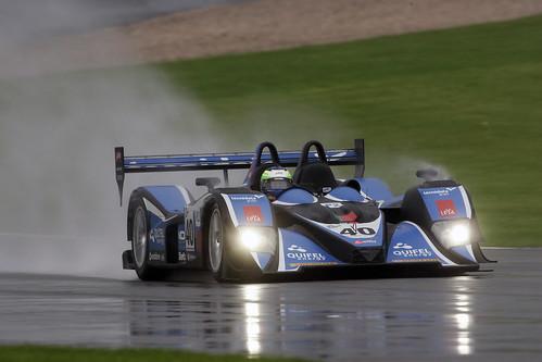 LMS Silverstone 2008