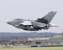 Royal Air Force Tornado GR4 from RAF Mar by Defence Images, on Flickr