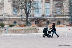 Lille with bicycle with DXO Film Pack Kodak Elite Color 200 (fredpot1963 merci pour les 6.6 Millions vues et pl) Tags: color film bicycle with kodak pack elite 200 dxo lille