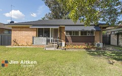 60 York Road, South Penrith NSW