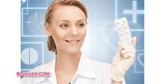"""Obat - Inilah Perbedaan Obat Paten dan Generik yang """"Wajib"""" Diketahui! (Bidhuan.id) Tags: bidangfarmasi efekobat obatgenerik paten"""