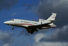 Dassault Falcon 900 ~ TR-AFJ (Aero.passion DBC-1) Tags: dbc1 aeropassion david biscove aviation avion aircraft plane spotting lbg bourget dassault falcon 900 ~ trafj
