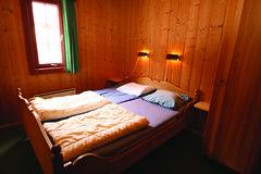 Beitostolen, Hovi Cabins, Bed room (crystalpressoffice) Tags: birmingham westmidlands unitedkingdom