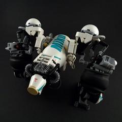 SWK Walker Mech Prototype (Marco Marozzi) Tags: lego legomech legodesign legomecha walker moc mech marco marozzi mak