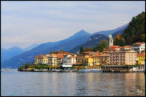 Beautiful Bellagio