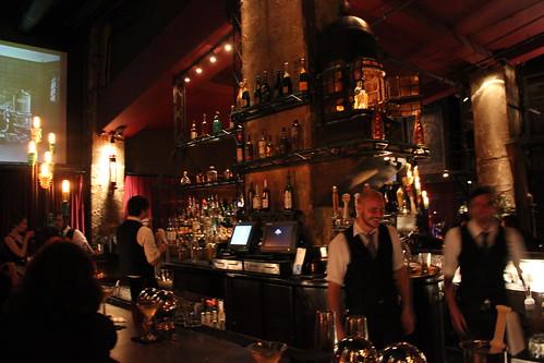 Edison Bar, LA