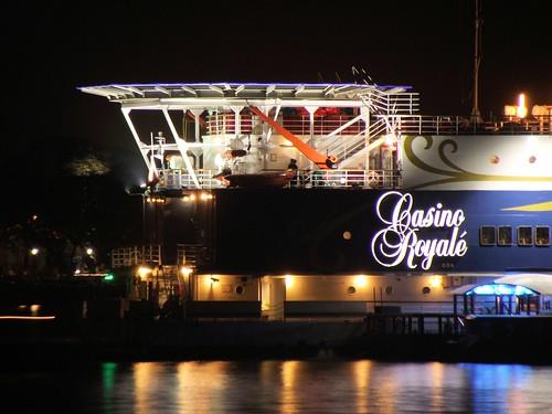 Casino royale goa panaji