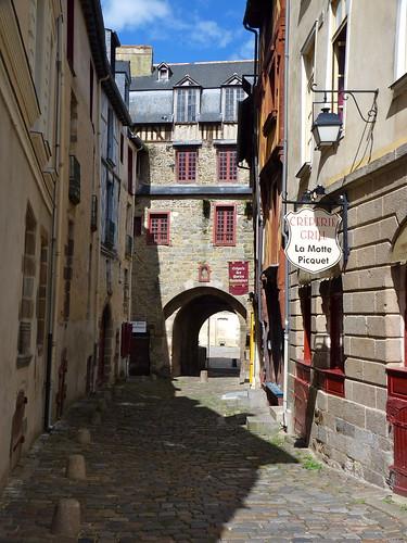 Porte Mordelaise