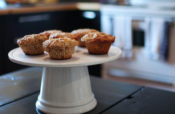 Muffin Mondays