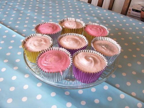Cupcake Day