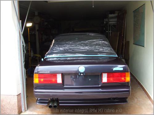 BMW M3 e30 cabrio-13