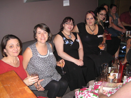Sydney Book Blogger/Tweeter Meet-up @ The Arthouse