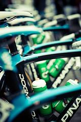 Sky Bikes (smashred) Tags: belgium cobbles flanders pave depanne oudenaarde professionalcycling ashleynorris threedaysofdepanne jeredgruber ashleygruber