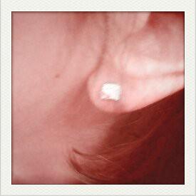 jocelyn ears pierced