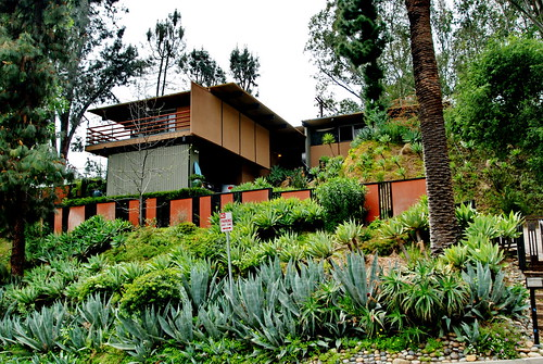Norcross Residence, Bruce Warren Norcross, Architect 1960 by Michael Locke